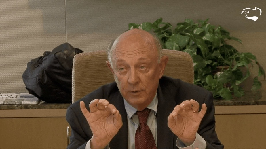 Jim Woolsey: Electromagnetic Pulse (EMP) is existential threat to America - Center for Security Policy