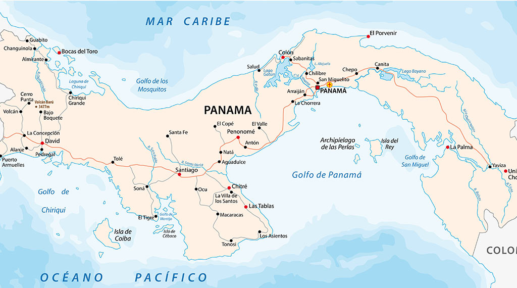 Michael Yon: Who is crossing the Darien Gap and why? - Center for Security Policy